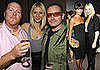 Photos of Gwyneth Paltrow, Bono, Mario Batali at Spain . . . On the Road Again Launch Party in NYC