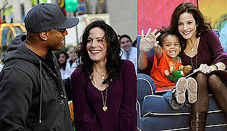 Mary-Louise Parker's Daughter Has Good Taste in Boys Already