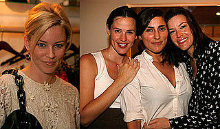 Photos of Summer Phoenix, Jennifer Garner, Elizabeth Banks, Liv Tyler at the Launch of Some Odd Rubies