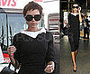 Photos of Victoria Beckham at LAX 2008-10-13 10:00:24
