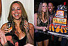 Photos of Mariah Carey and Nick Cannon at Pure Nightclub in Las Vegas