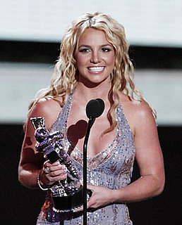 Britney Spears Films Documentary for MTV