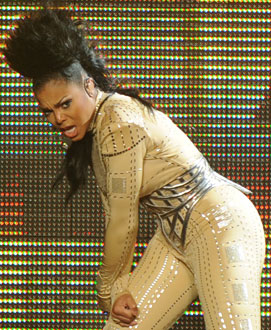 Photo of Janet Jackson, Who Is Returning Tomorrow to Her Tour Following Her Mystery Illness and Tour Cancellations
