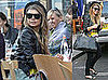 Photos of Fergie at Notting Hill in London, The Black Eyed Peas Announced Their Album The E.N.D Is Almost Completed