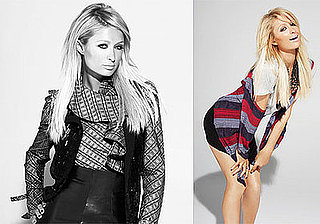 Photos of Paris Hilton From Her Nylon Magazine Interview