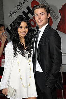 Are Zac and Vanessa America's New Sweethearts?