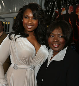Developing: Jennifer Hudson's Mother, Brother Killed; Nephew Missing