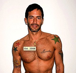 Is Marc Jacobs Addicted to Getting Tattoos?