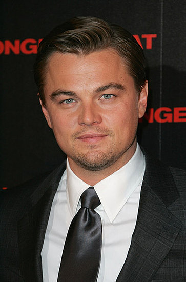 Leo at Body of Lies Premiere