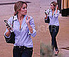 Photos of Lauren Conrad Who Denies Claims She Threw A Fit In An Airport