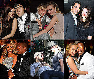 Who Are Your Favorite Newlyweds of 2008?