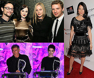 Photos of Ryan Phillippe, Anne Hathaway, Abbie Cornish, Lucy Liu at Hollywood Life's Behind the Camera Awards