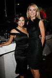 Eva Longoria's Allure Party