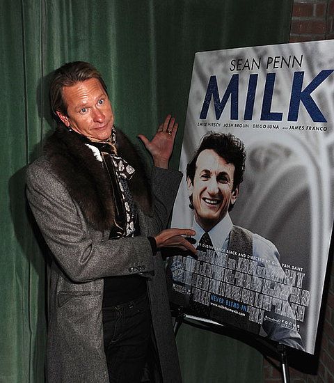 11/18/08 Milk Screening
