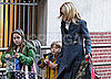 Kelly Ripa in New York