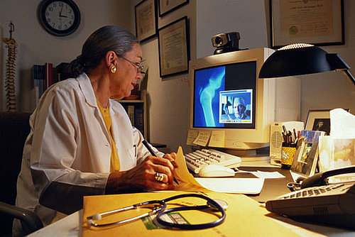 Online Appointments With Your Doctor May Be Coming Soon