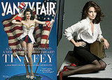 Tina Fey in Vanity Fair