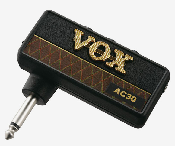 Vox Amplug For Headphones