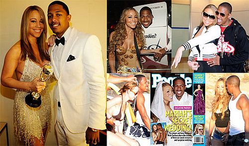 Biggest Headlines of 2008: Nick and Mariah's Whirlwind Elopement