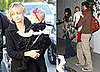 Photos of Nicole Richie, Jessica Alba Out with Their Families in LA