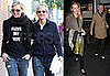Photos of Ellen DeGeneres and Portia de Rossi in LA