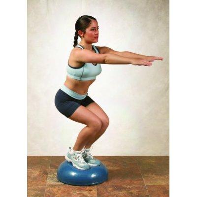 Bosu Sport 45cm Balance Trainer