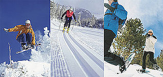 Calling All Snow Bunnies: Test Your Winter Sport Smarts