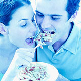 4 Tips on Keeping Your Diet in Check When You're Dating