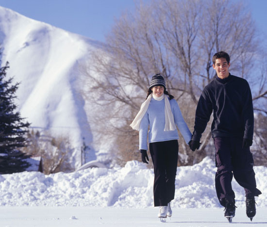 6 Winter Exercise Ideas Under $30 a Day