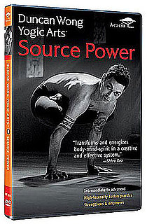 DVD Review: Duncan Wong Yogic Arts — Source Power