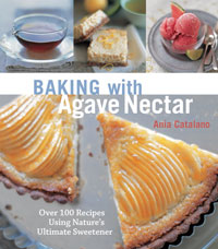 Cookbook Review: Baking with Agave Nectar