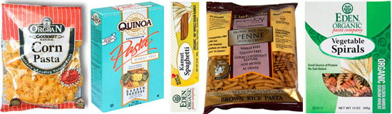 Which Whole Grain Pasta Is Best?
