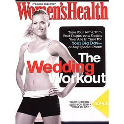 DVD Review: The Wedding Workout