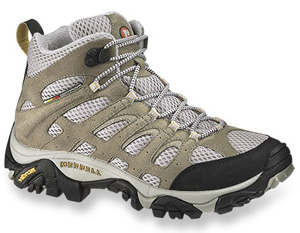 How to Choose Summer Hiking Boots