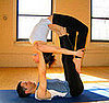 Partner Yoga: Poses That Work Your Back