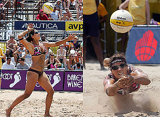 Train Like an Olympian: Misty May-Treanor Beach Sprints