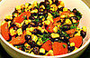 Healthy Recipe: Corn and Black Bean Salad