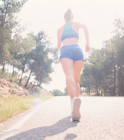 You Asked: Running and Incontinence