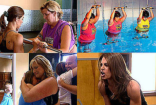 Biggest Loser Families Recap: Tears and Even More Tears