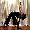 Strike a Yoga Pose: Rotated Triangle (Parivrtta Trikonasana)