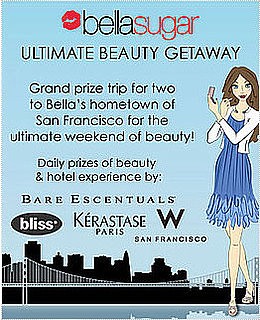 Win a Trip To SF for the Ultimate Beauty Getaway