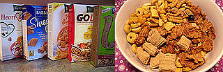 Diet Tip: Mix Your Cereals
