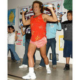 Work It: Richard Simmons