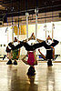 "Class Act: AntiGravity Yoga ""Wings"""