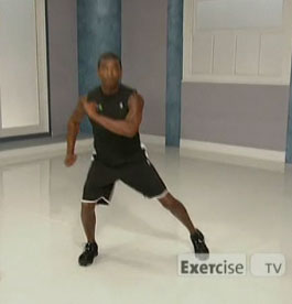 Free 20-Minute Strength Interval Workout