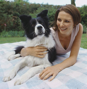 5 Ways Pets Improve Your Health