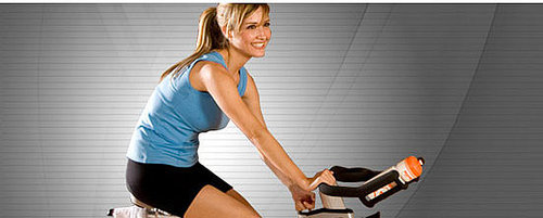 Winterize Your Workout With Spinning