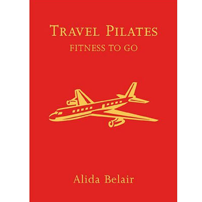 Travel Pilates Book
