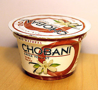 Food Review: Chobani Greek Yogurt