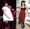 Reality Check: Lily Allen Still Insecure About Her Weight